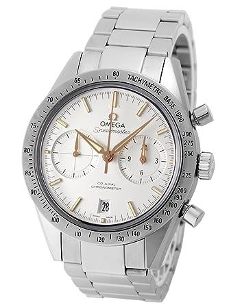 low priced 8c2d4 6a441 Amazon | [オメガ] OMEGA 331.10.42.51.02.002 スピードマスター ...