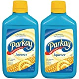Parkay Margarine Squeeze Bottle - 12 Ounce - Pack of 2