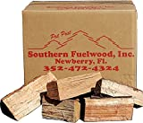 Southern Fuelwood Oak 5'' Kiln Dried Splits