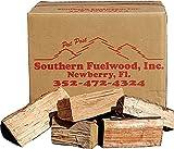 Southern Fuelwood Oak 5'' Kiln Dried Splits