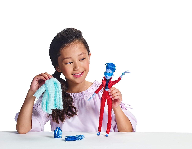Disneys Ralph Breaks The Internet Fashion Yesss Doll Bandai America Inc 36872
