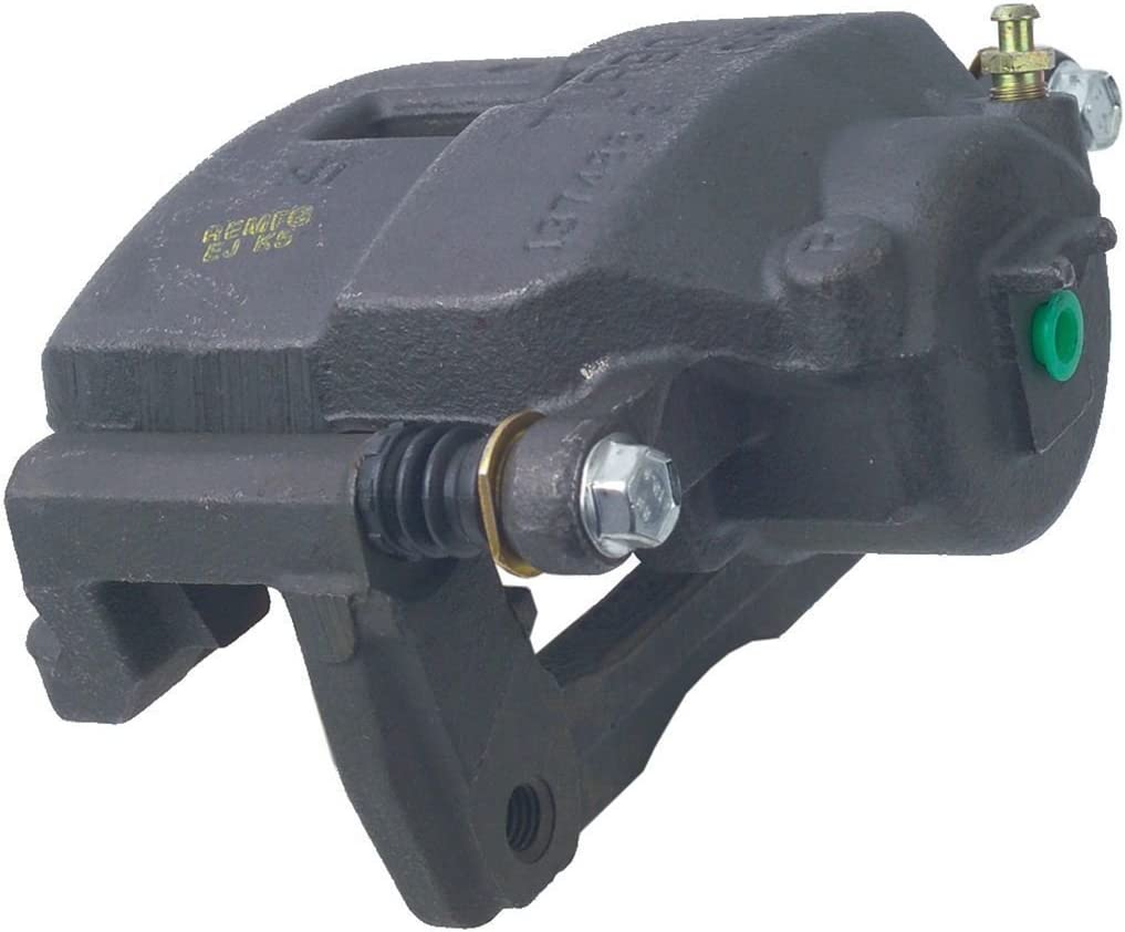 Unloaded Brake Caliper Cardone 18-B4694 Remanufactured Domestic Friction Ready