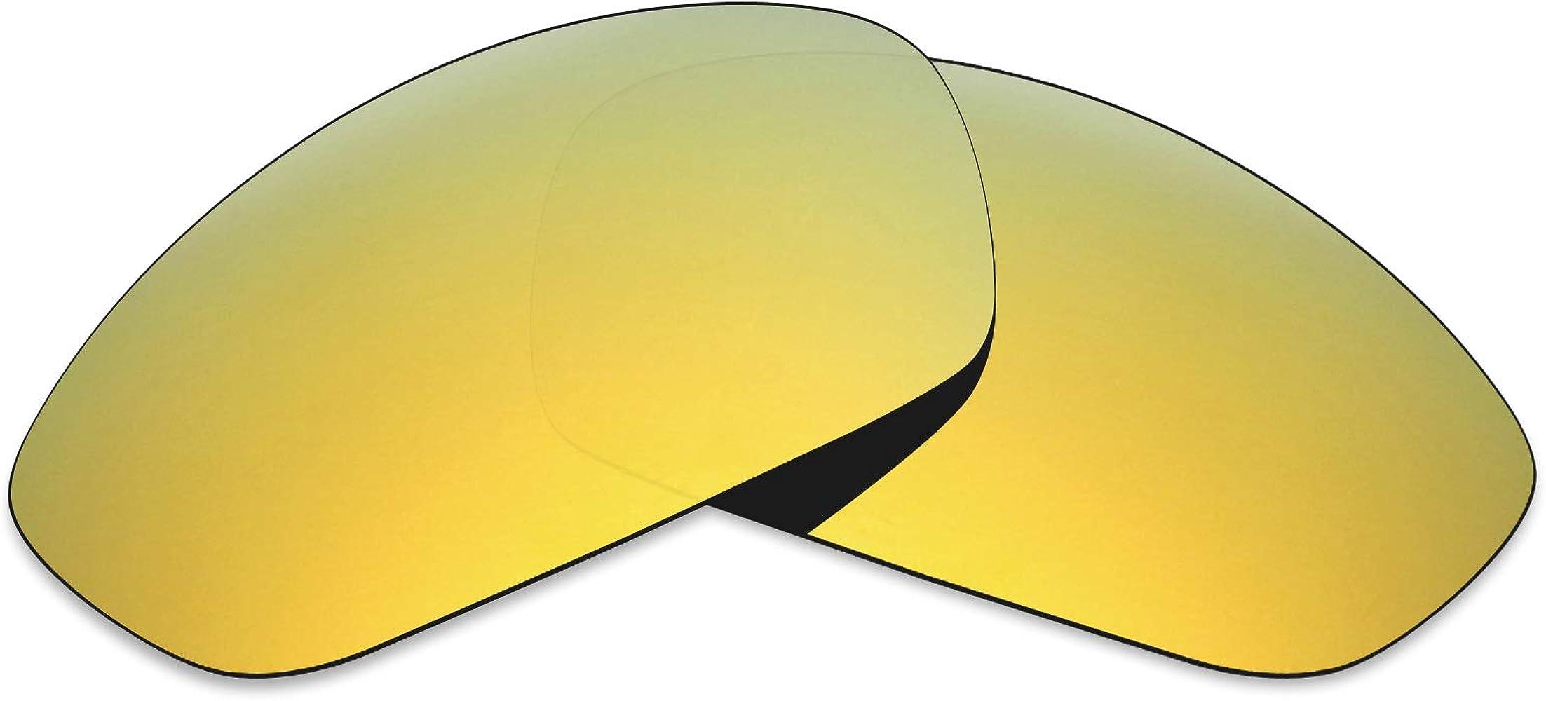 Amazon.com: mryok Lentes de repuesto para Oakley Straight ...