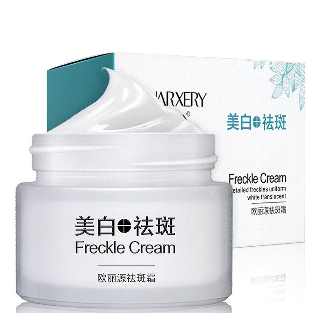 LEERYAAY Sport&Beauty Replenishing Water Anti Dark Wrinkle Acne Spots Freckle Skin Whitening Cream 30g by LEERYAAY (Image #5)