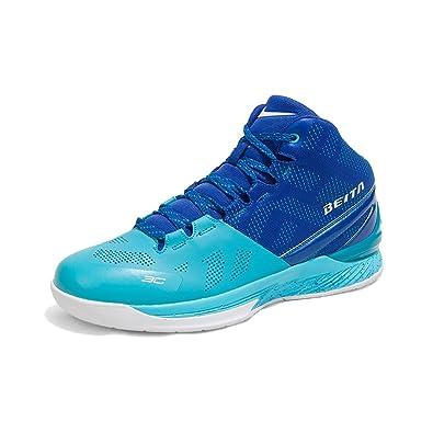 fe51d1631b3 QZbeita Man Basketball Shoe