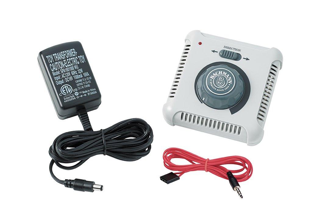 全ての Bachmann電源パックW/速度コントローラTrain Bachmann電源パックW B01LWP3DIN B01LWP3DIN, 田中貴金属 レガロ:3c115c51 --- a0267596.xsph.ru