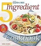 Simply Gluten Free 5 Ingredient...