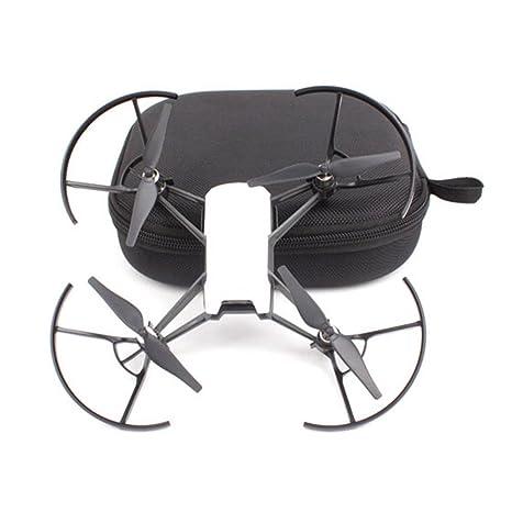dron Bolsa dron hombro, EVA Tello Bolsa Caja, para DJI Tello ...