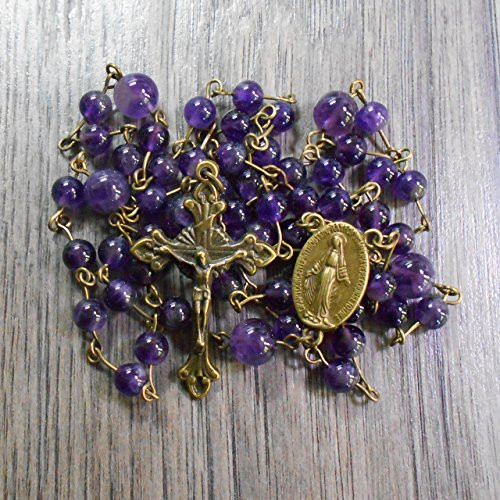 amethyst-sunburst-rosary-with-mary-centrepiece-includes-gift-box