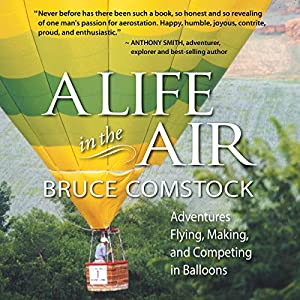 A Life in the Air Audiobook