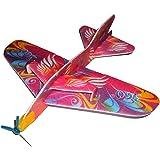 Juguetes Vehículo Aviones de Espuma Planeadores Aeroplano para Niños Regalo