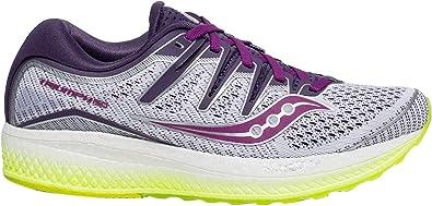 Saucony Triumph ISO 4, Zapatillas de Running para Mujer: Saucony ...