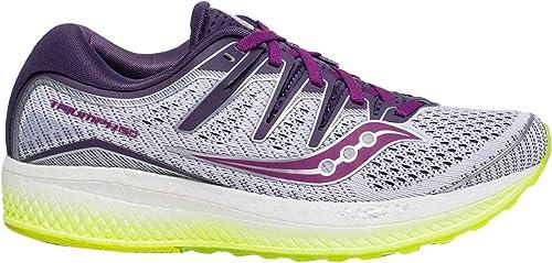 Saucony Triumph ISO 4, Zapatillas de Running para Mujer: Saucony: Amazon.es: Zapatos y complementos