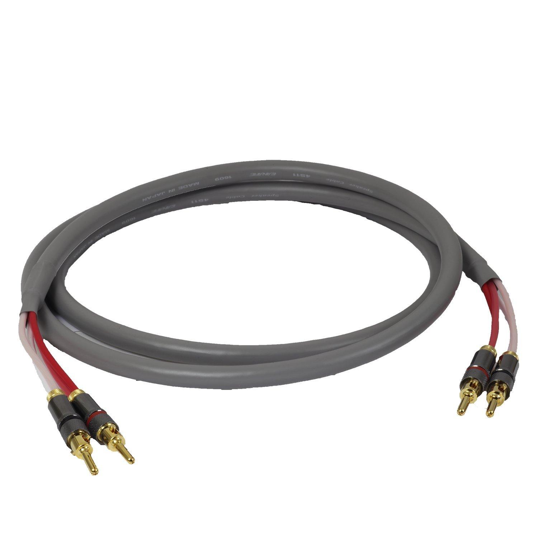 Speaker Bi Wire Cable