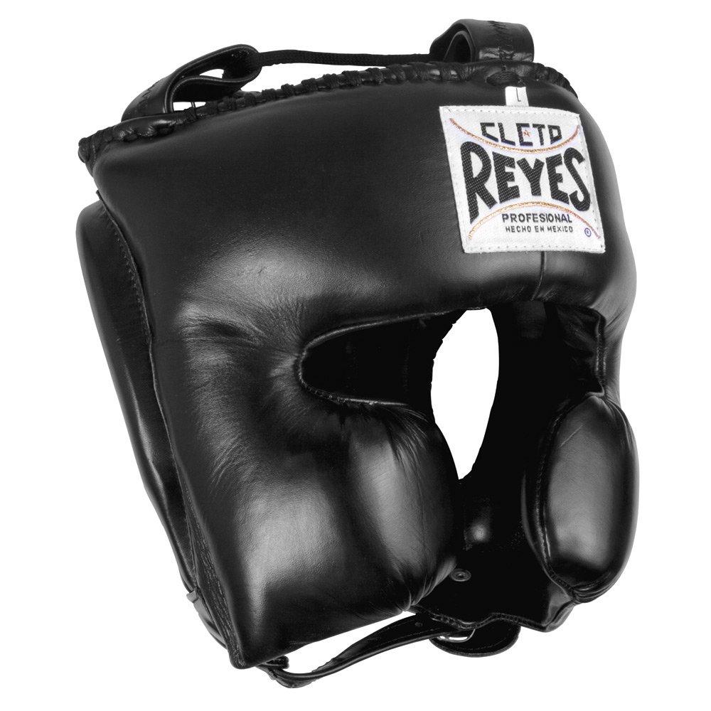 (Large, Black) - Classic Cleto Reyes (Large, B00B0182IU Classic Training Headgear, Large B00B0182IU, ルイボスファクトリー:f552cf28 --- capela.dominiotemporario.com