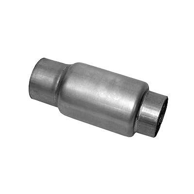 Dynomax 24250 Race Bullet Mini Muffler: Automotive