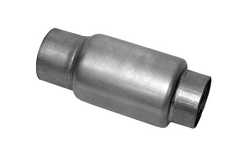 Dynomax 24250 Race Bullet Mini Muffler