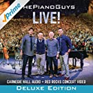 Live! (Deluxe Edition - Amazon Digital Exclusive)