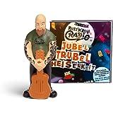 tonies 01-0123 Hörfigur Rotz'n'Roll Radio Jubel Trubel Heiserkeit