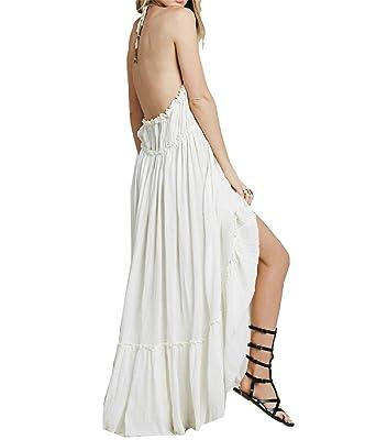 Paule Trevelyan NEW frete grátis hot grego hobe estilo backless dress sexy off-ombro com