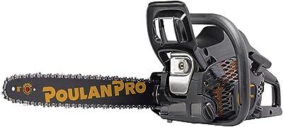 Poulan Pro PR4016 Gas Chainsaw