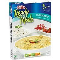 Gits Ready to Eat Punjabi Kadhi, 300g