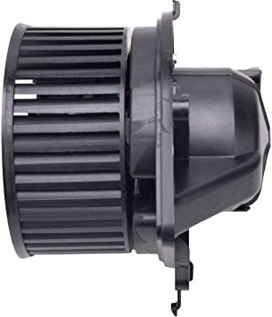 A-Premium HVAC Blower Motor with Fan Cage Compatible with Mini Cooper 2008-2015 Cooper Paceman 2013-2016 Cooper Countryman 2011-2016