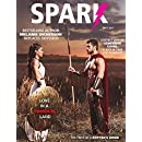 Spark Magazine May 2017: Ancient History