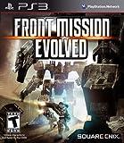 Front Mission Evolved - Playstation 3
