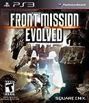 Front Mission Evolved - PlayStation 3...