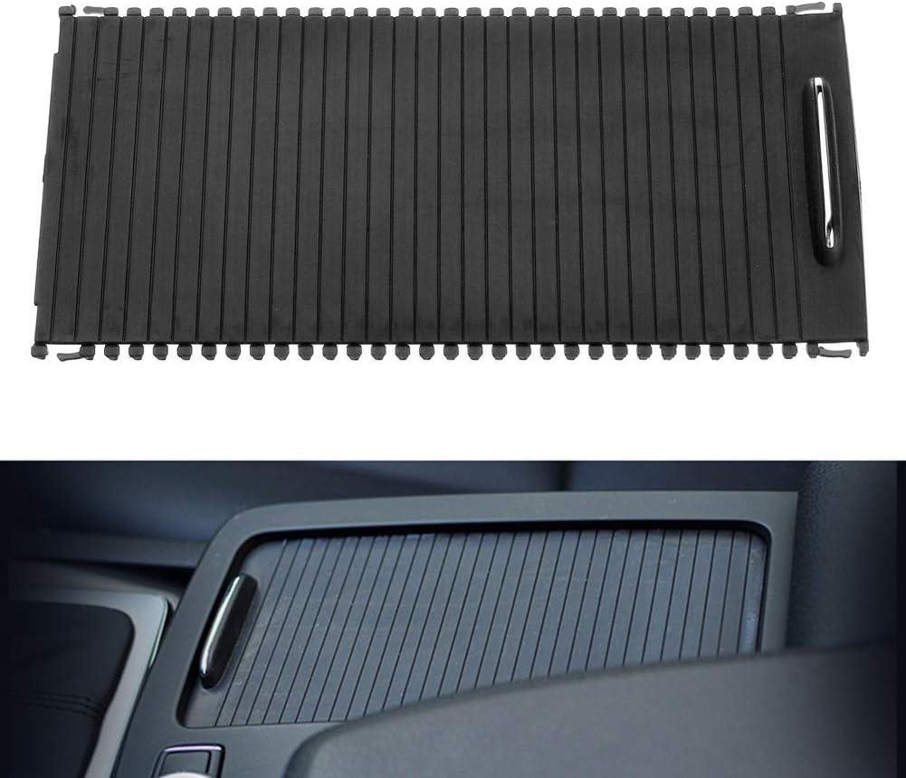 Lasamot Adesivi per braccioli della Console Trim Cover Car Styling Accessori Interni per Mercedes-Benz Classe C C180 C200 W204 2008-2014 LHD C180 C200 C260 C300