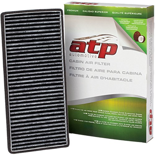 ATP FA-5  Carbon Activated Premium Cabin Air Filter