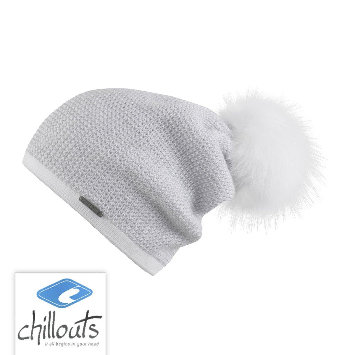 Arabella Hat AAR white