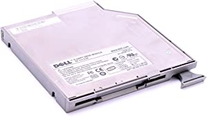 Dell Latitude D Series Internal Floppy Drive