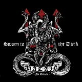 Sworn to the Dark (Gatefold Incl.Dropcard) [Vinyl LP]