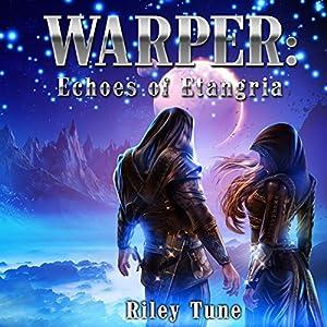 Warper Audiobook