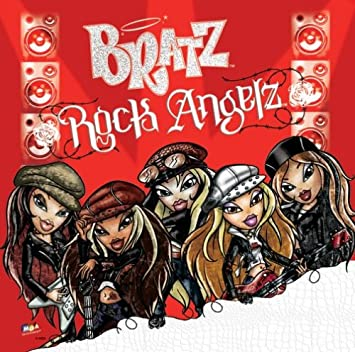 Image result for bratz rock angelz