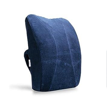 Amazon.com: Fly Memory - Almohada de algodón para silla de ...