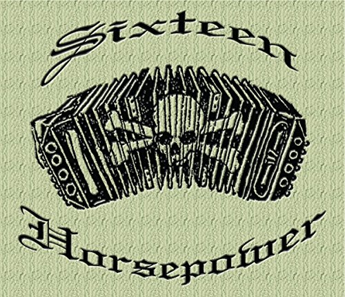 Sixteen Horsepower-Yours Truly-2CD-FLAC-2011-6DM Download