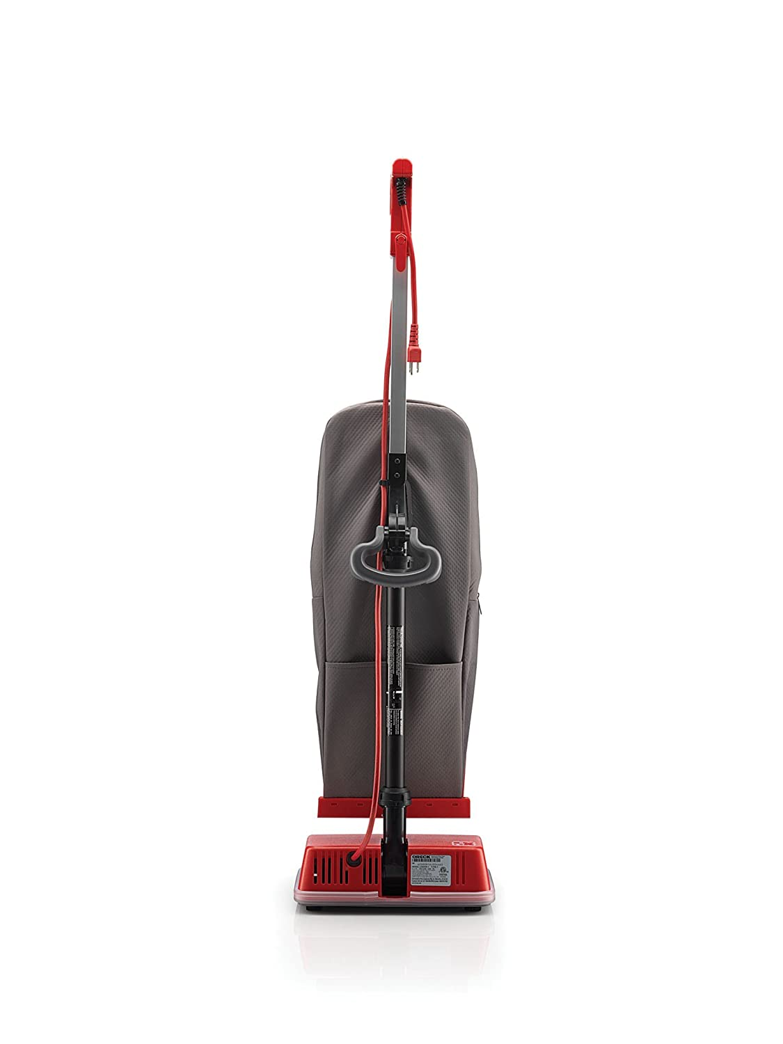 Oreck Commercial Commercial 8 Pound Upright Vacuum 40 Inch