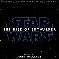 star wars the rise of skywalker amazon