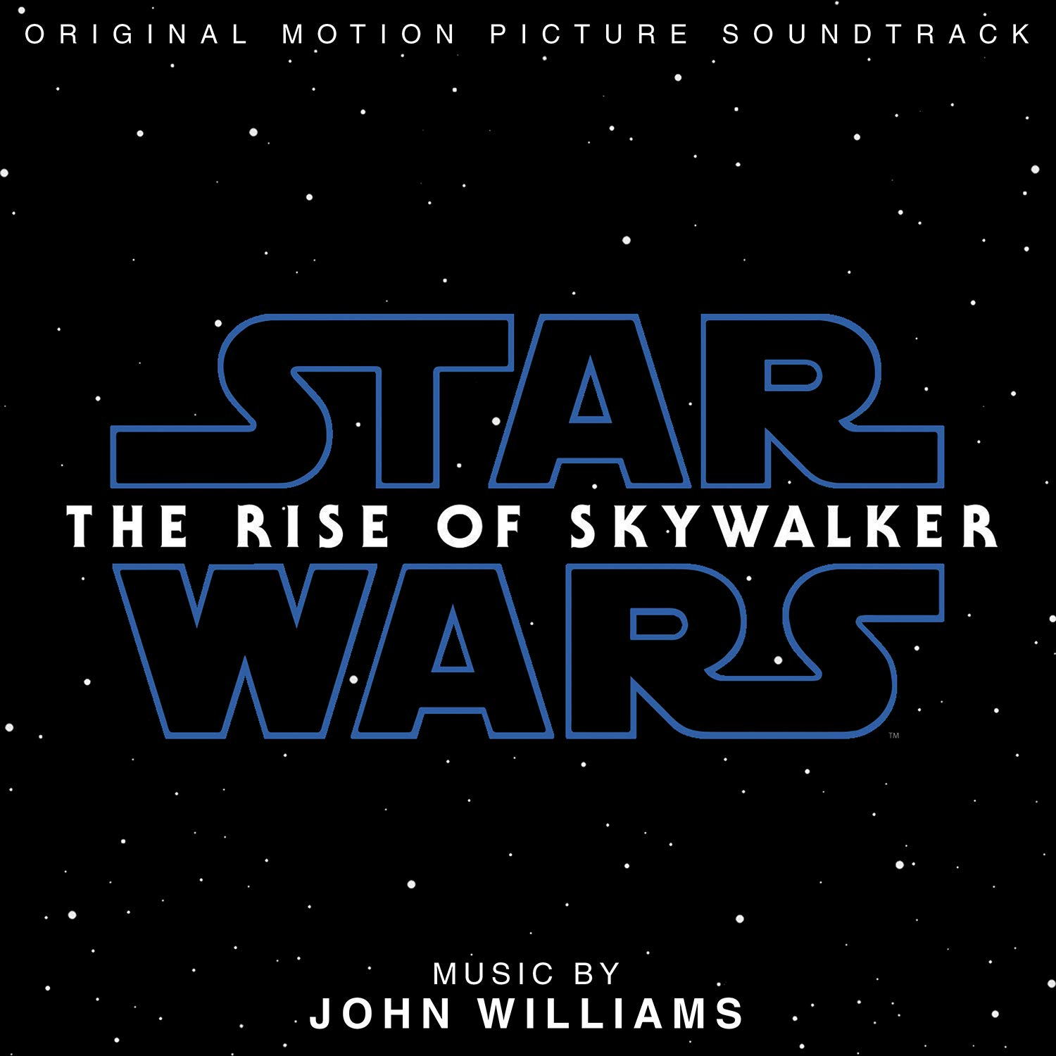 John Williams Star Wars The Rise Of Skywalker Amazon Com Music
