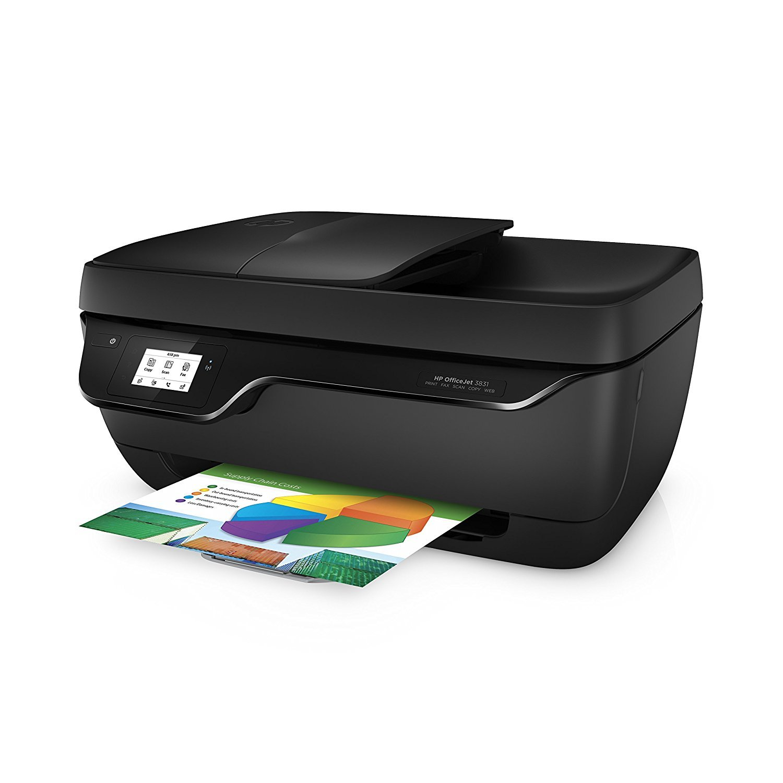 Amazon.com: Imprimante Multifonction HP Officejet Pro 3831 ...