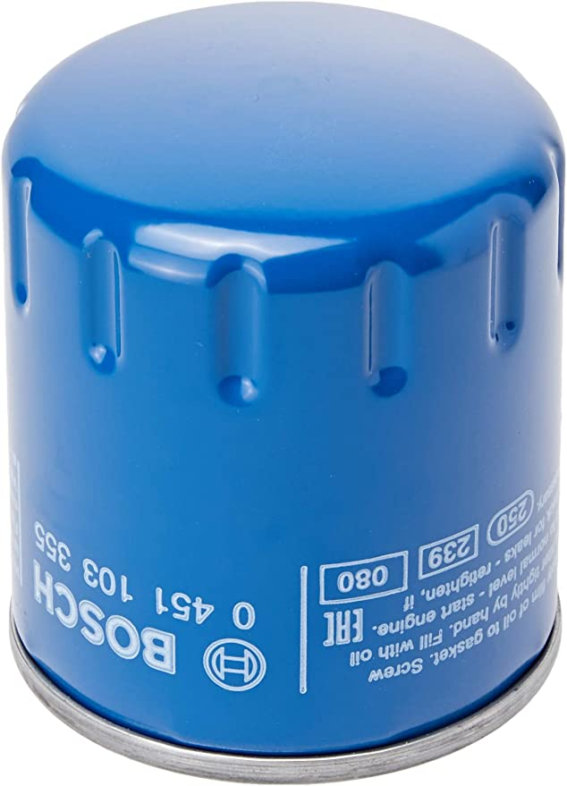 Bosch 0451103355 Ölfilter P3355 Auto
