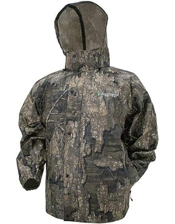 wholesale dealer 4e25f c3375 Frogg Toggs Pro Action Rain Jacket