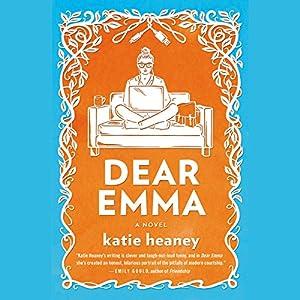 Dear Emma Audiobook