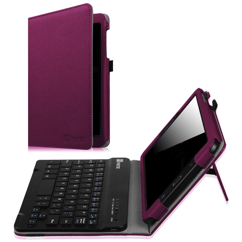 Funda + Teclado Galaxy Tab E 8.0 FINTIE [1CCJOTV2]