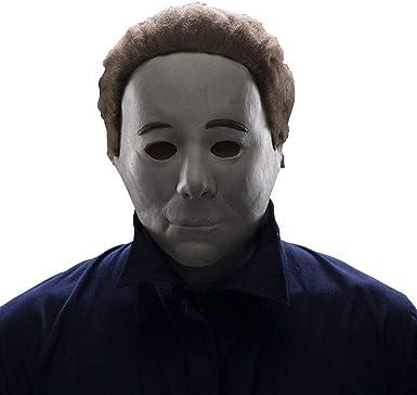 Amazon.com: Rubie s Hombres de Halloween 4 máscara de ...