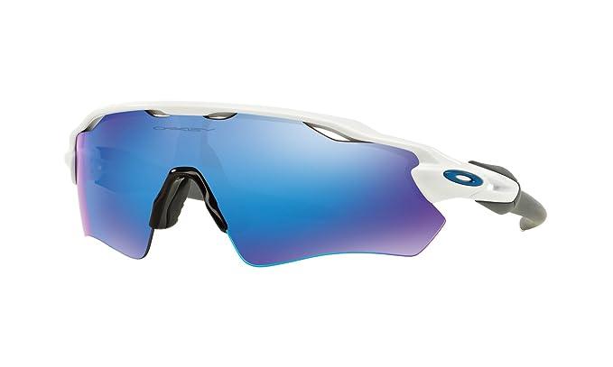 051290cf5d Image Unavailable. Image not available for. Color  Oakley Men s Flak 2.0 XL  Non-Polarized Iridium Rectangular Sunglasses POLISHED BLACK ...
