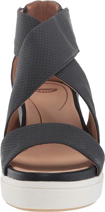 Scholl/'s Shoes Women/'s Jasmin Sandal Details about  /Dr Choose SZ//color
